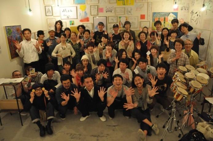 個展「松田祭」終了しました
