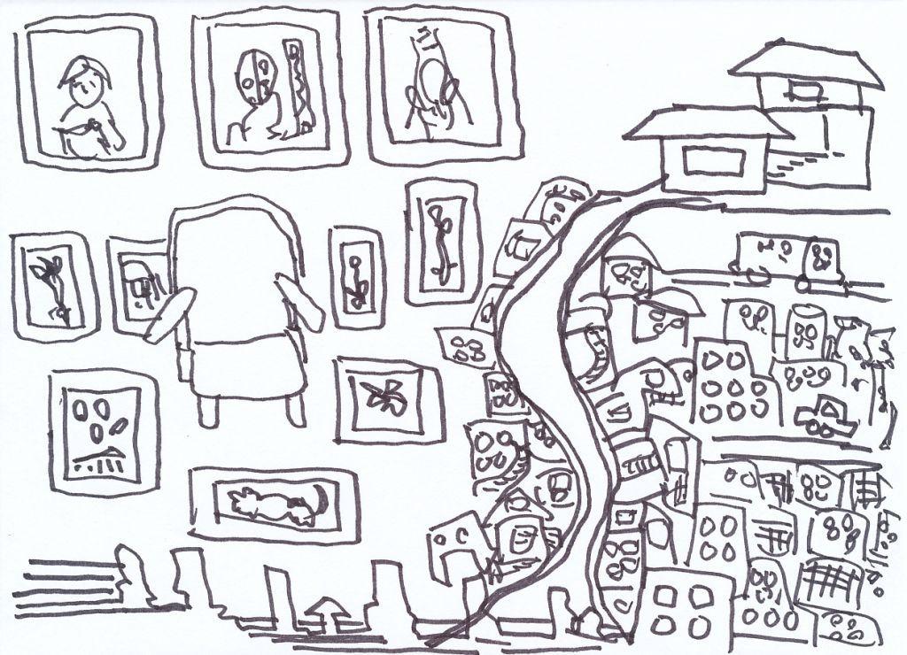 STUDY,DRINK. × 神戸北野美術館「美術館で展示と BBQ ってどういうことや?!の巻」